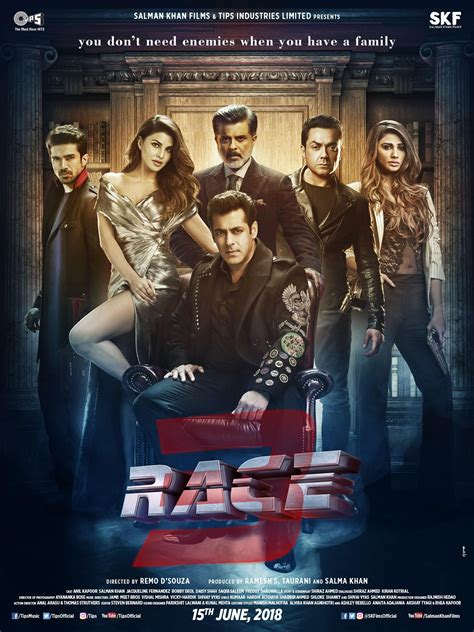race  final poster    full house  salman