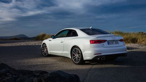 2017 audi s5 coupe review caradvice
