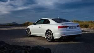 Audi S5 Coupe : 2017 audi s5 coupe review photos caradvice ~ Melissatoandfro.com Idées de Décoration