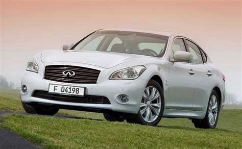 Infiniti adds hybrid M35h and entry M25 to its local lineup
