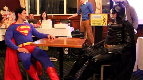 t shirt batman vs superman hishe cafe in real live skit batman vs