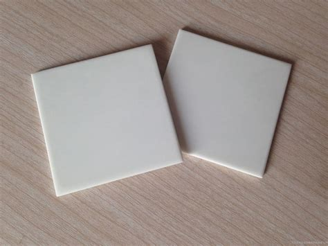 white aluminum silicate fiber board   building materials industry