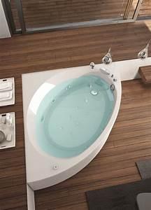 Eckbadewanne Mit Dusche : das perfekte bad gestalten die wahl ihrer neuen badewanne ~ Markanthonyermac.com Haus und Dekorationen