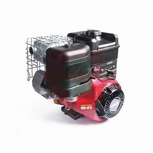 Briggs And Stratton V Twin Running On One Cylinder