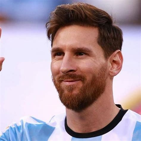 40 Winning Messi Haircuts   (2018) Charming Looks For Guys