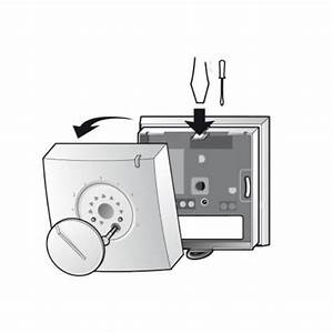 Devireg 130 Dial Manual Thermostat
