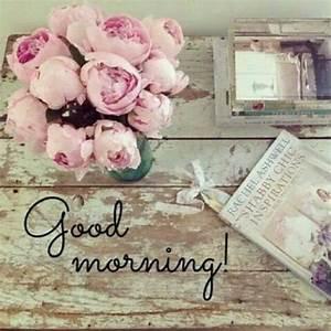 Good morning Tumblr, Pinterest, WhatsApp and Facebook ...