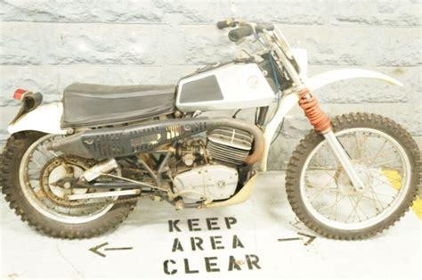 1974 Cz 250 Enduro 988-2 Jawa Cz250 988.2 Type 988