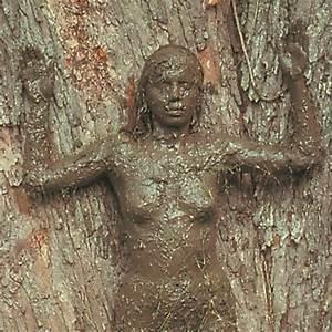 The Secret of Ana Mendieta's Mystical Cave Women Art for