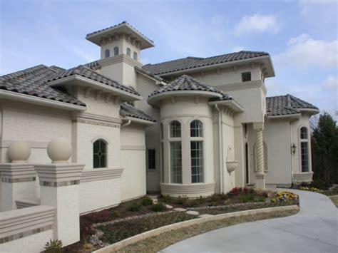 Mediterranean Villa House Plans by Mediterranean House Plans House Plans