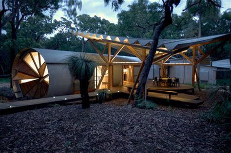 drew house beautiful environmentally friendly dwelling  australia design swan