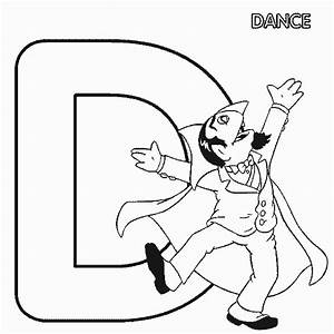 free coloring pages of sesame street alphabet With sesame street alphabet letters