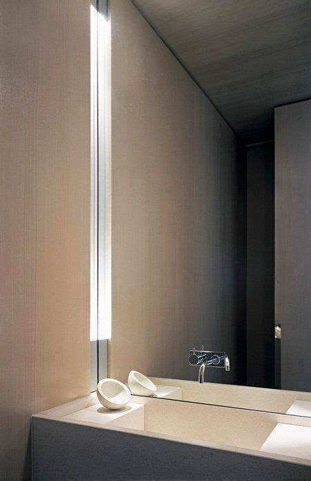Spa Lighting For Bathroom by Vertical Niche Lighting Bathrooms Bathroom Bathroom