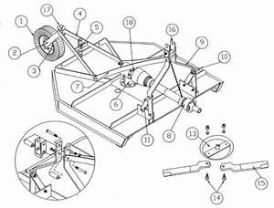 Ford  Case  John Deere  King Kutter Parts