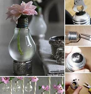 Light Bulb Mug 17 Quick And Easy Diy Craft Ideas To Save Your Pennies