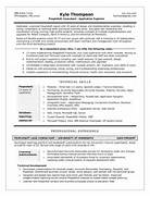 Resume Samples Examples BrightSide Resumes Technical Support Resume Sample Cover Letter For Technical Support Technical Skills Resume Sample Technical Skills Resume Technical Resume Package BrightSide Resumes