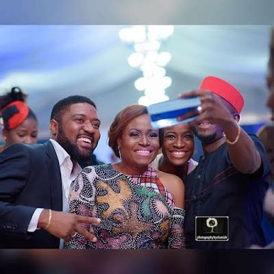 Photos from Funke Bucknor-Obruthe's 40th birthday party