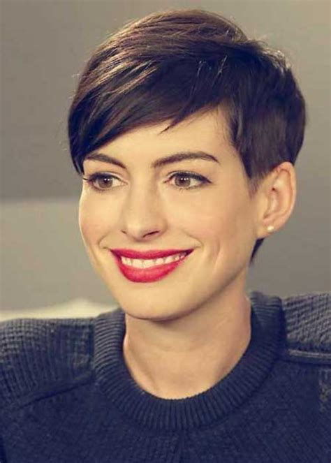 Pixie Hairstyles For 2015 by Pixie Hairstyles The Best Hairstyles For 2015