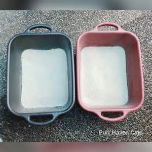 cat litter alternatives alternative litter box for less than 2