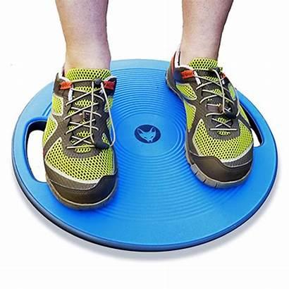 Balance Boards Wobble Board Core Elite Fitness