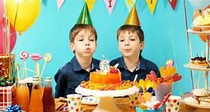 Cumpleaños de niños: 3 ideas / temáticas para la fiesta Blog Argos