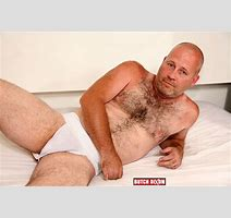 Daddy Bear Tommy Wellin Fucks His Asshole With A Nice
