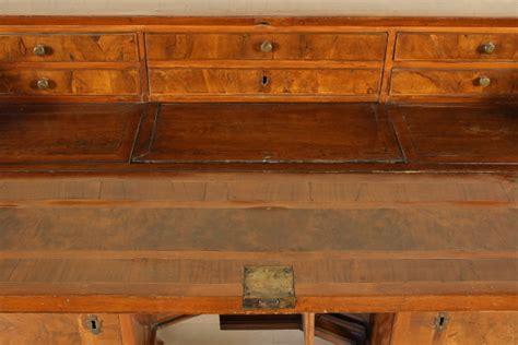 scrivanie a ribalta scrivania a ribalta scrivanie e scrittoi antiquariato