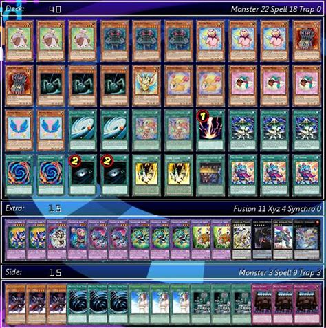 Amazoness Deck April 2017 by Deck Profile Fluffals 187 The Yugioh Card Podcastthe