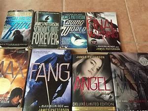 Maximum Ride Max Book | www.imgkid.com - The Image Kid Has It!