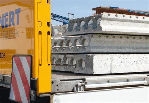 Dennert Baustoffwelt Deckensysteme
