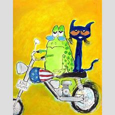 Pete The Cat And His Magic Sunglasses James Dean, Kimberly Dean 8601421262583 Amazoncom Books