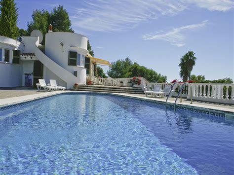 Villa Isabel   206 San Jaime Villa in Son Bou, Menorca