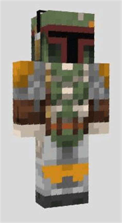 star wars skins pack  minecraft pe