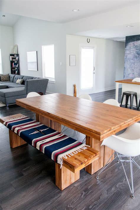 Verschiedene Holzarten Für Möbel Kombinieren