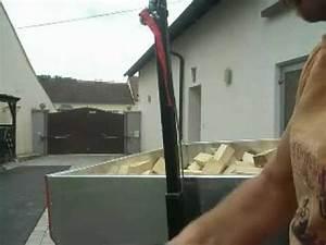 Anhänger Bordwand Selber Bauen : atv anh nger zum kippen marke eigenbau youtube ~ Yasmunasinghe.com Haus und Dekorationen