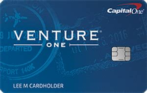 capital  ventureone credit card review update  offer  credit card guide