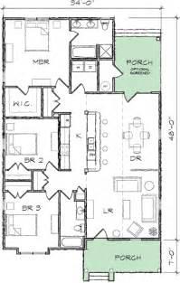 Photos And Inspiration Narrow Lot Bungalow House Plans by Narrow Lot Bungalow House Plan 10035tt Cottage Narrow