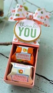 Dankeschön Geschenk Selber Machen : die besten 25 kleines dankesch n geschenk ideen auf pinterest kleines dankesch n ein kleines ~ Frokenaadalensverden.com Haus und Dekorationen