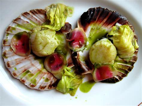 cuisine st jacques l 39 arpège 90plus restaurants the 39 s best restaurants