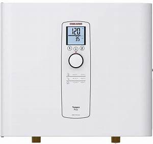 Best Electric Tankless Water Heaters 2020