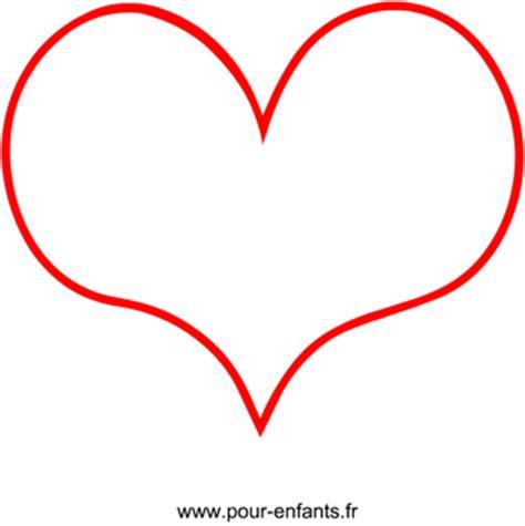 dessin coeur en forme de coeur
