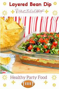 16 best Healthy Food for Special Occasions images on ...