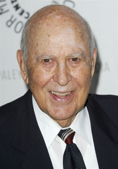 Carl Reiner | Biography, TV Series, Movies, & Facts ...