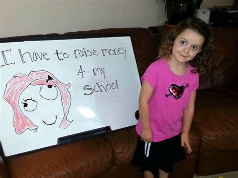 Little Girl Meme - little girl fundraising meme 1funny com