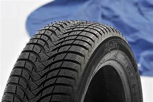 Pneu Alpin Michelin : le michelin alpin a4 est l un des meilleurs pneus d hiver du test comparatif du tcs road and ~ Melissatoandfro.com Idées de Décoration