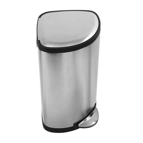 poubelle d angle cuisine simple human poubelle d 39 angle 38 litres anti taches