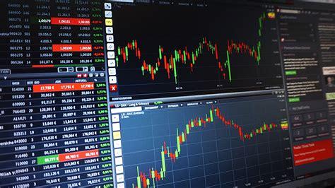 market trading free images professional chart font electronics