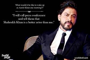 12 SRK Quotes You Need To Have In Your Wit-Repertoire
