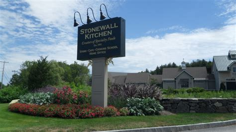 stonewall kitchen iconic specialty foods