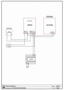 Vx Wiring Diagram